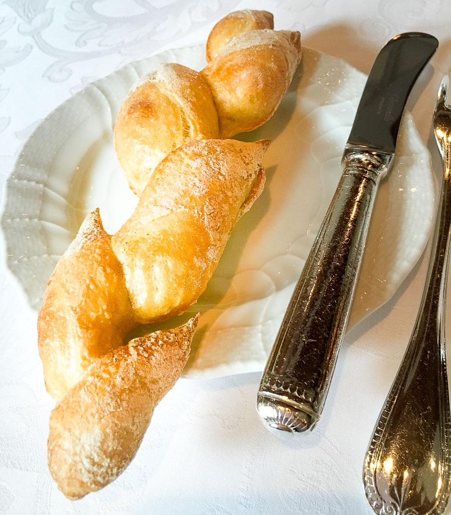 Bread + Butter, 8/10