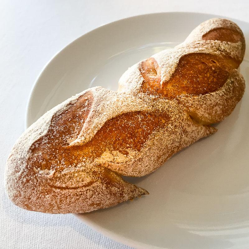 Bread, 8/10