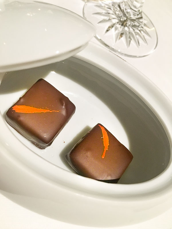Interlude: Orange Chocolate, 8/10