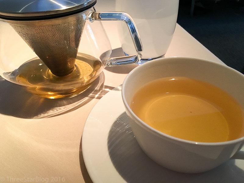 Interlude: Tea Service, 8/10