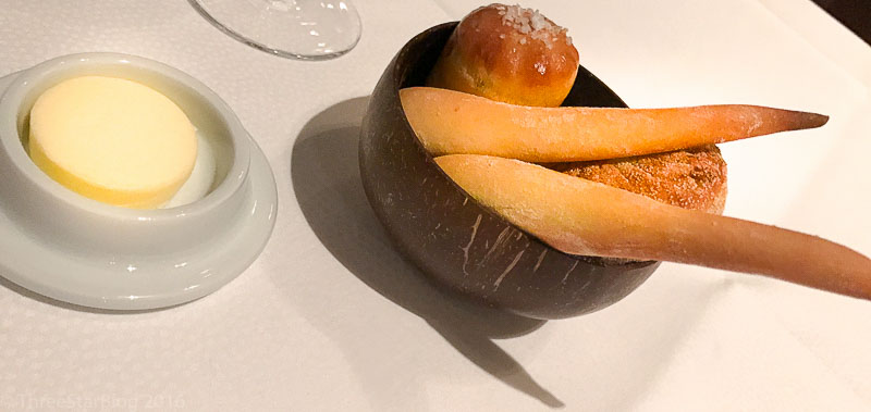 Bread & Butter, 8/10