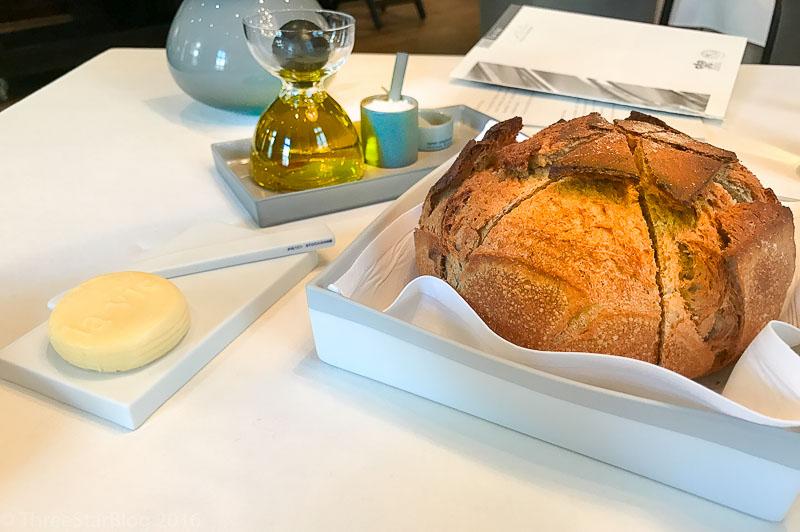 Bread & Butter, 9/10