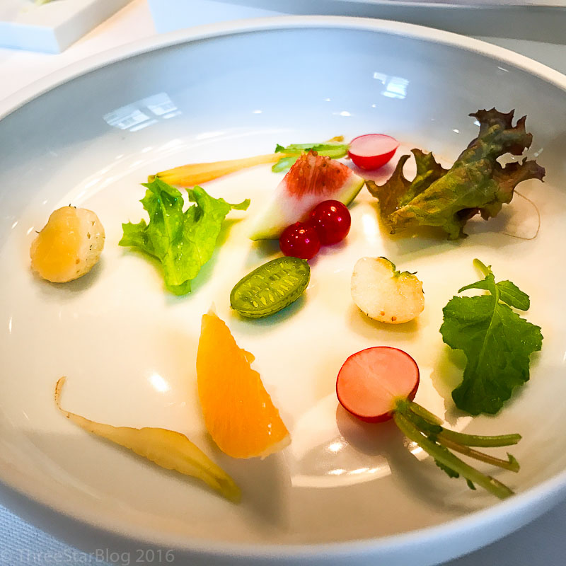 """Course 4A: """"A Touch of Autumn,"""" 9/10"""