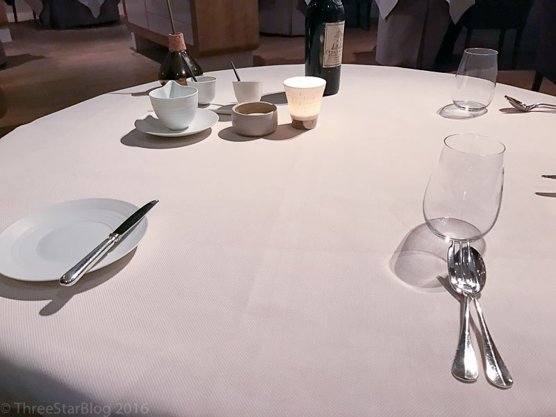 De Leest Place Settings