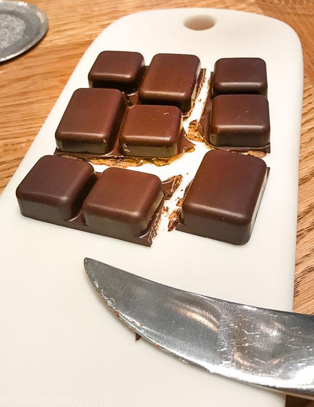 Course 10: Chocolates, 7/10