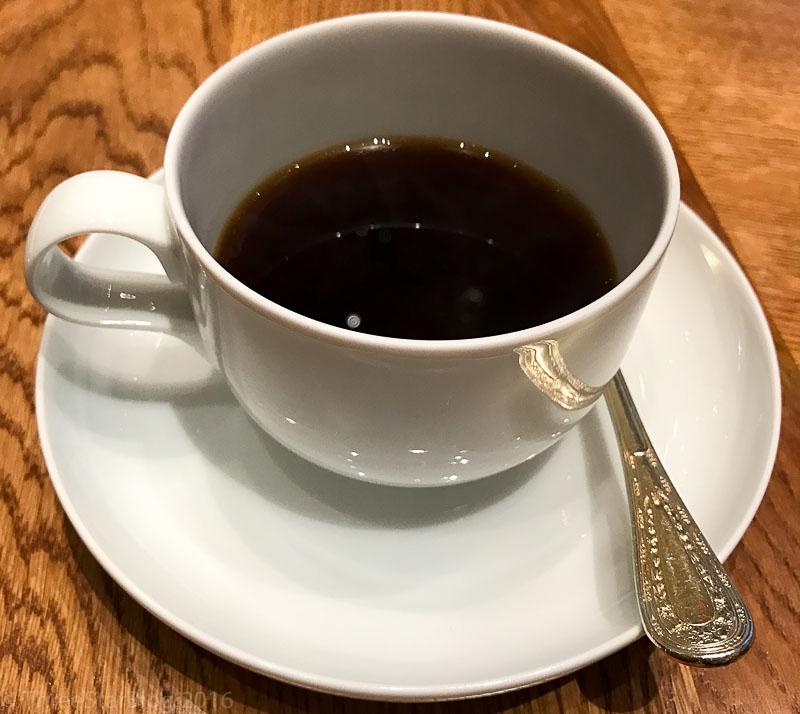 Last Sip: Coffee, 8/10