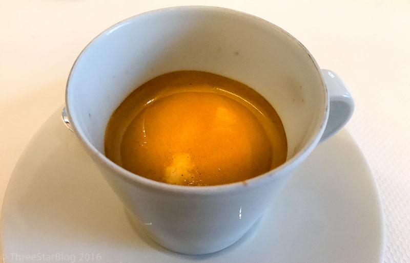 Last Sip: Café Americano