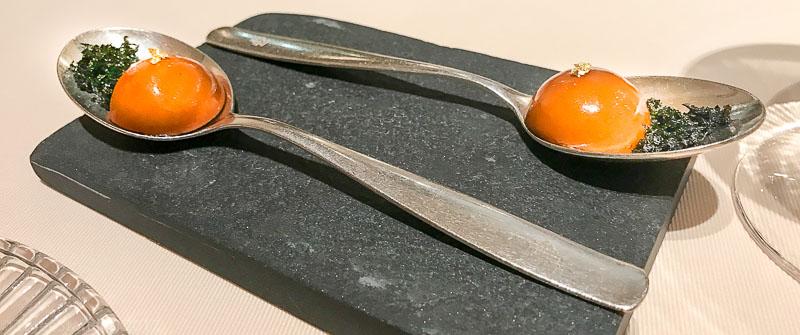 First Bites: Veal + Tuna, 7/10