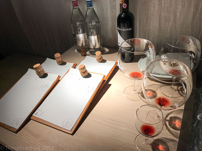 Sommelier's Stand