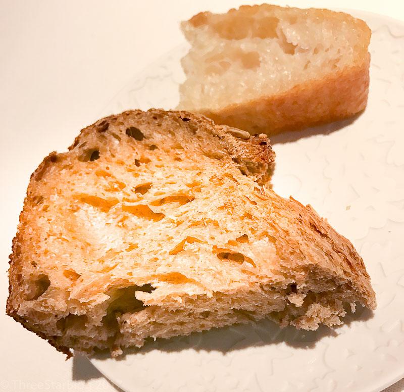 Hearty Wheat Bread