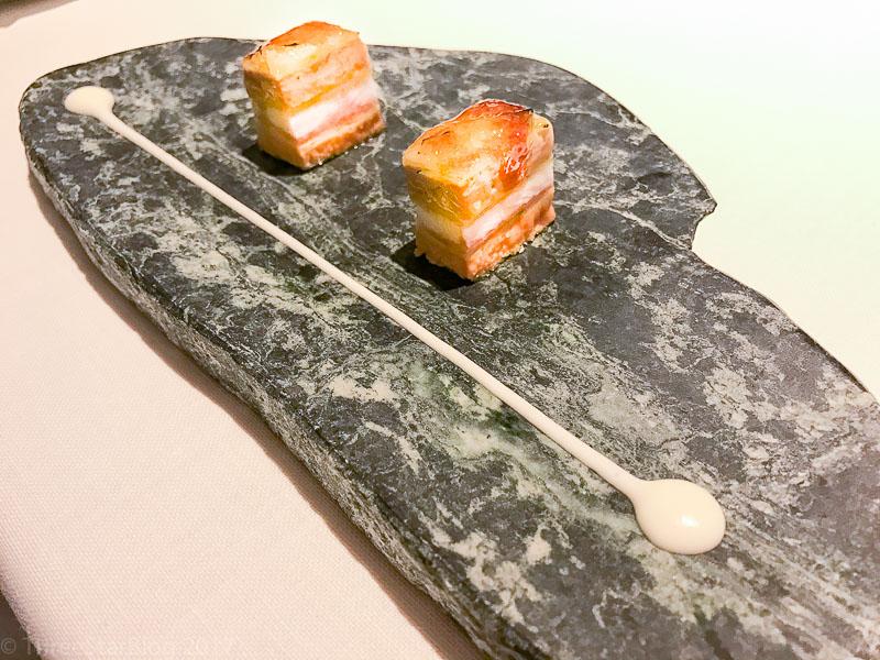First Bites: Foie Gras Cubes, 10/10