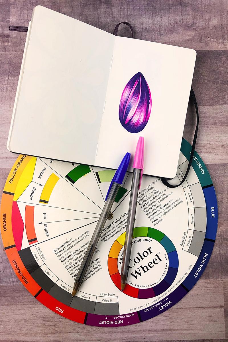 Copy of Lesson 2: Analogous Colors