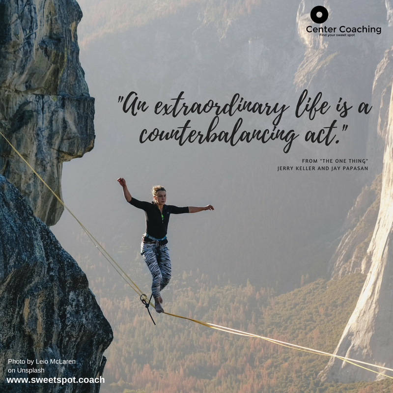 An extraordinary life is a counterbalancing act.png