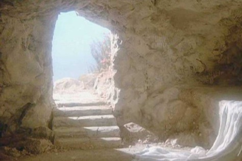 EASTER SUNDAY (4/21) - MASSES AT 6:30AM, 8AM, 9:45AM, 11:30AM, 1:15PM (SPANISH), AND 5PM.