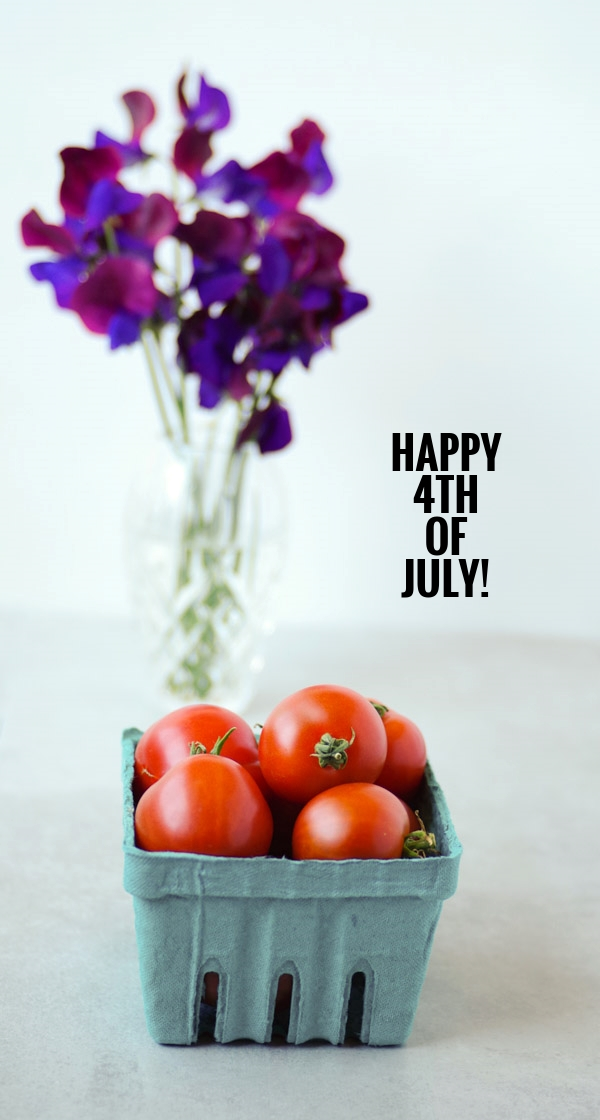 sweetpeas-and-tomatoes