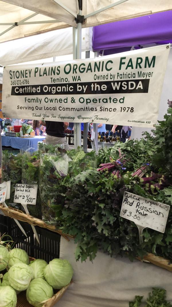 Stoney Plains Organic