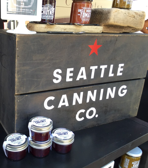 Seattle Canning Co.