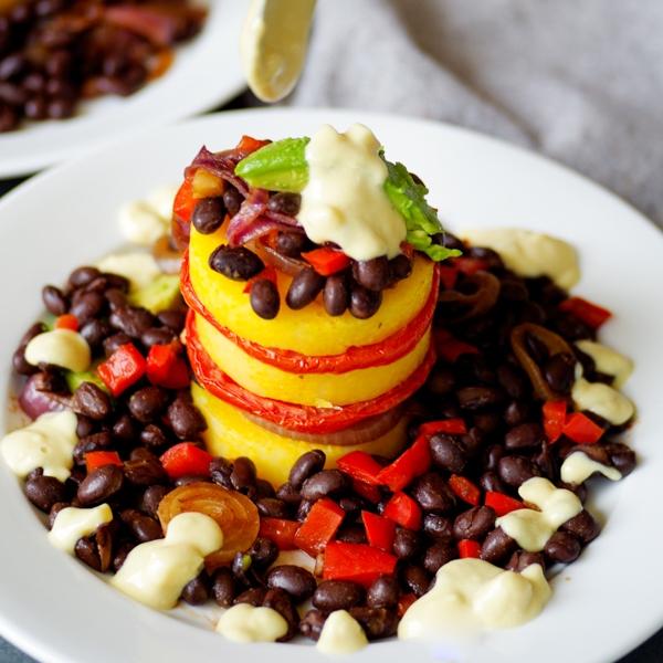 polenta-stack