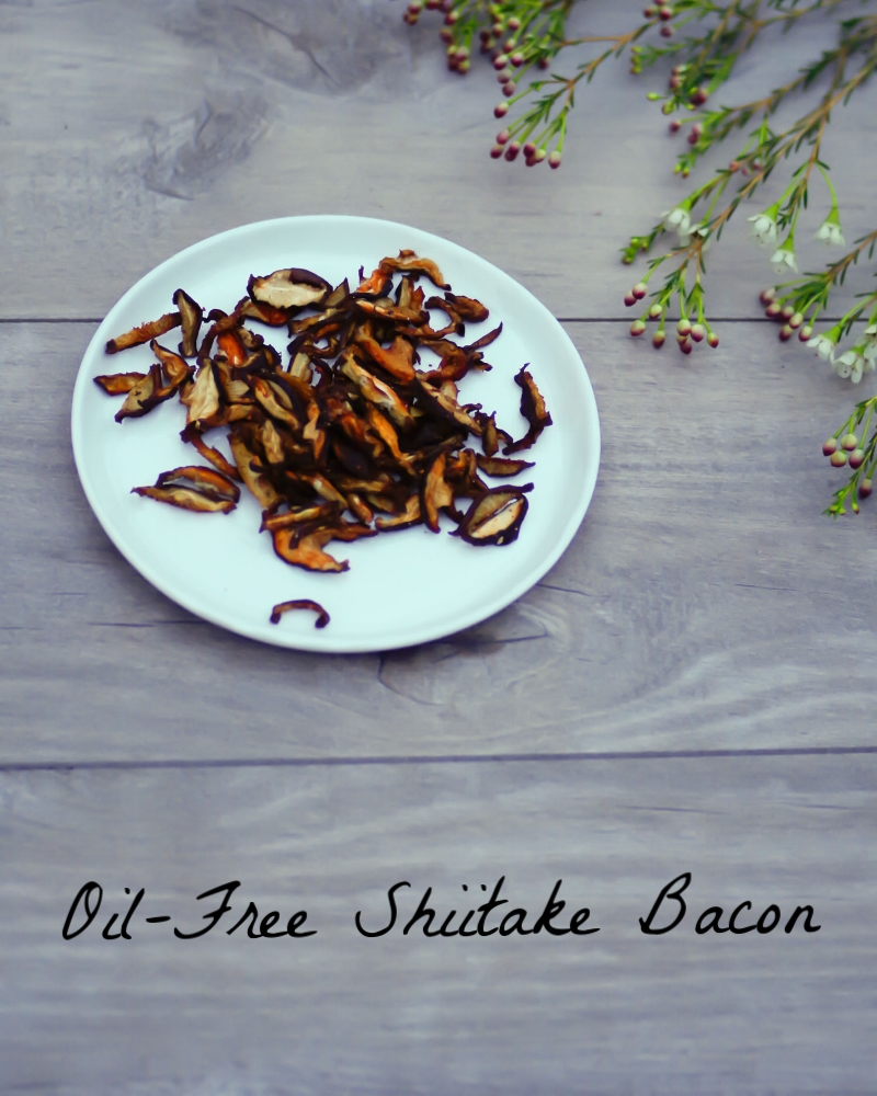 shiitake-bacon-oil-free