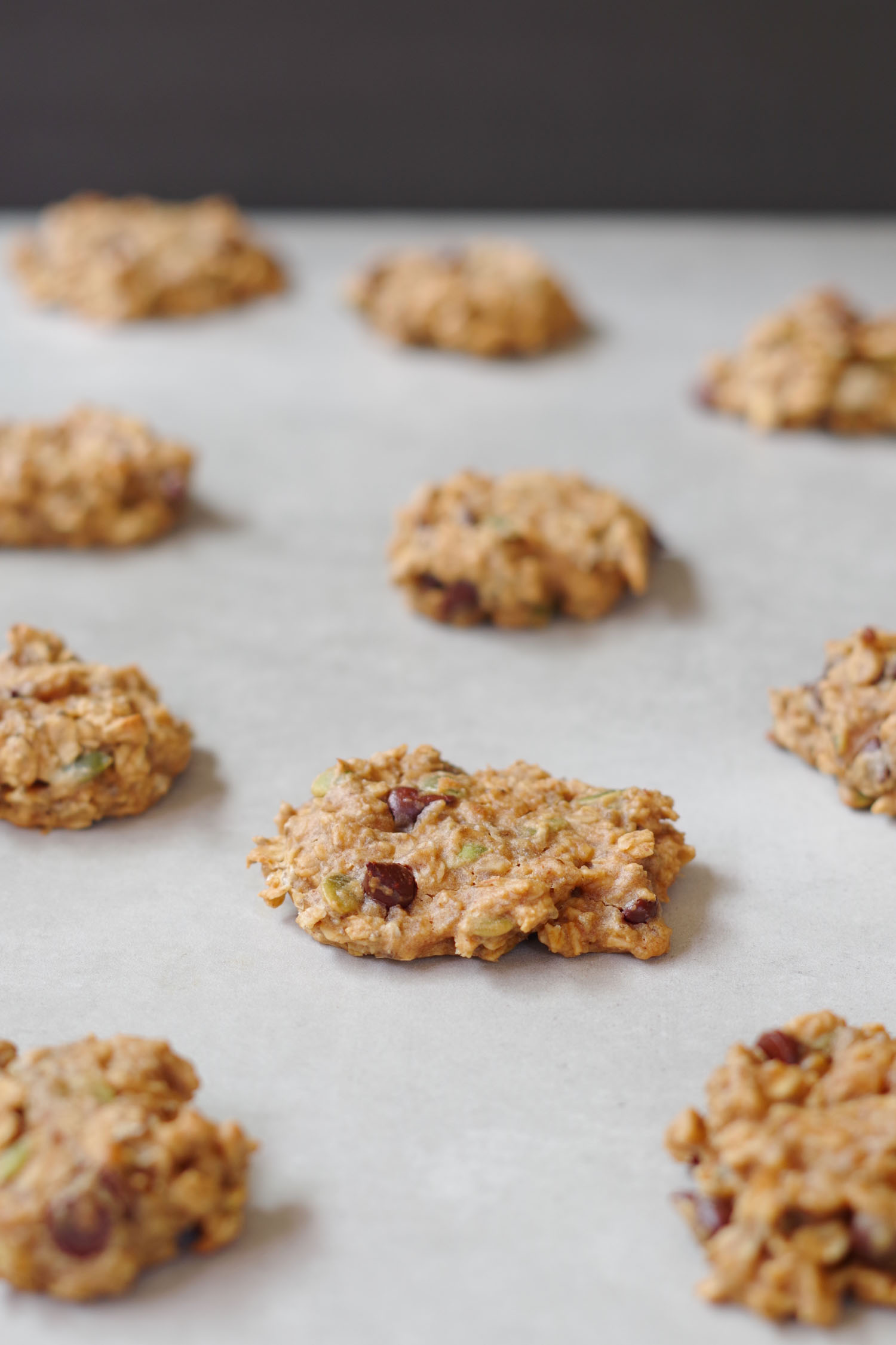 Plant-based Power Cookies by Beautiful Ingredient