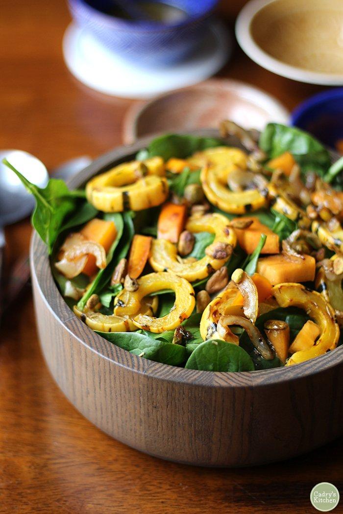21 Stress-Free Vegan Thanksgiving Recipes by Beautiful Ingredient