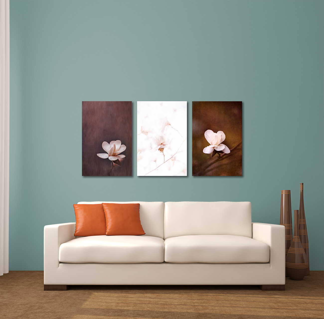 The Magnolia Collection