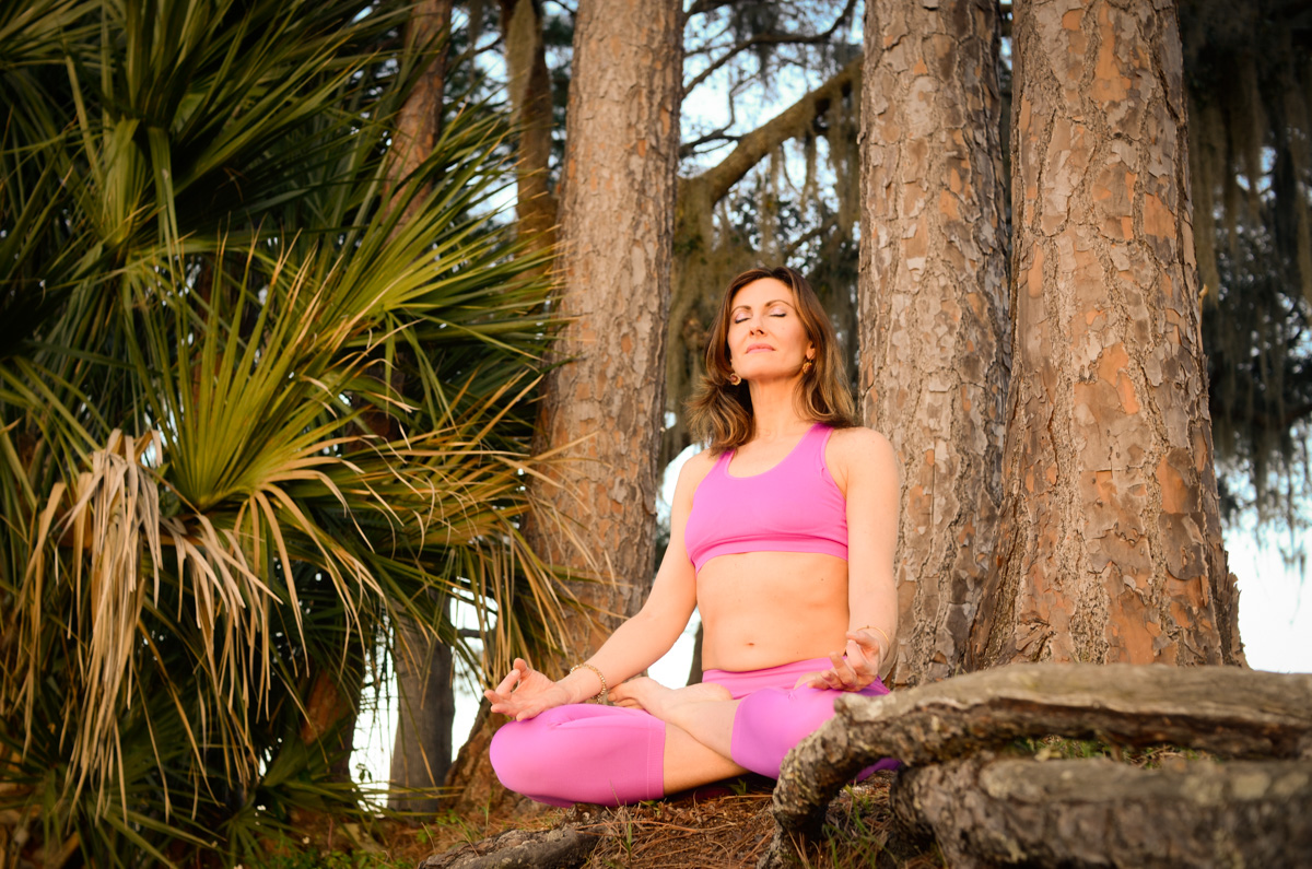You Are Only Limited By What You Believe    Endless Benefits of Yoga    Learn More
