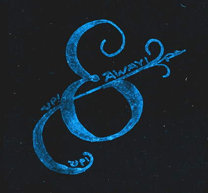012.Ampersand –  Friends of Type