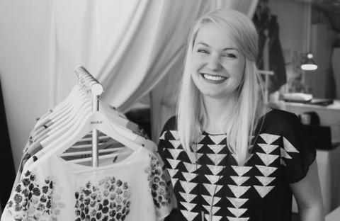 Designer Shannon Lea