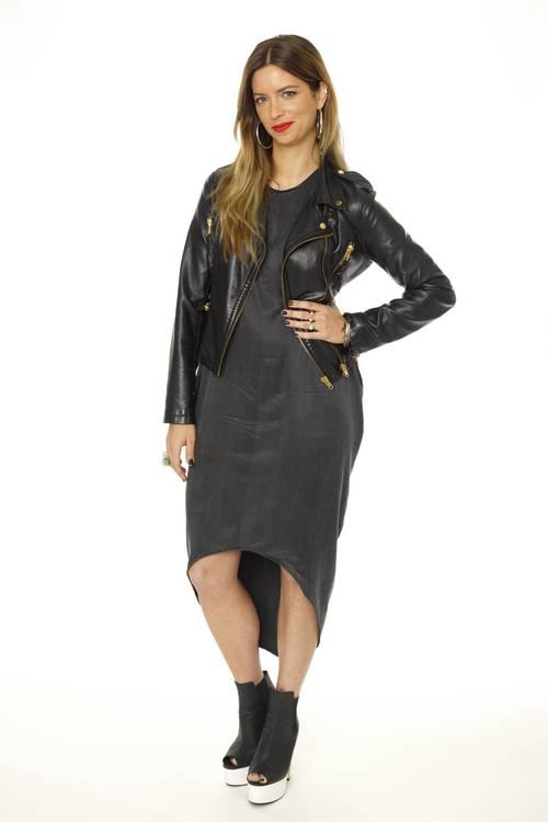 Designer Amanda Valentine