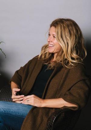Designer Ceri Hoover