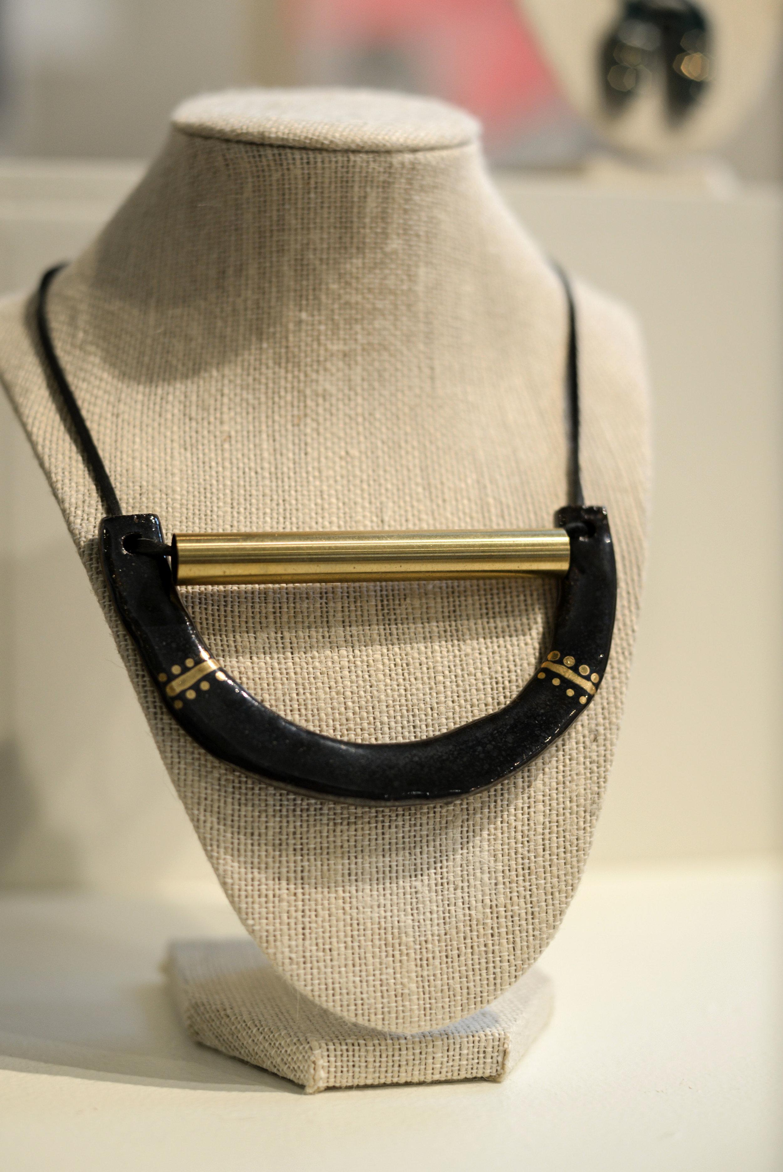 Acorn + Archer jewelry