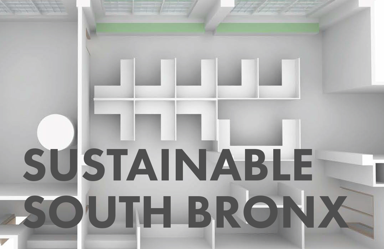 Sustainable South Bronx