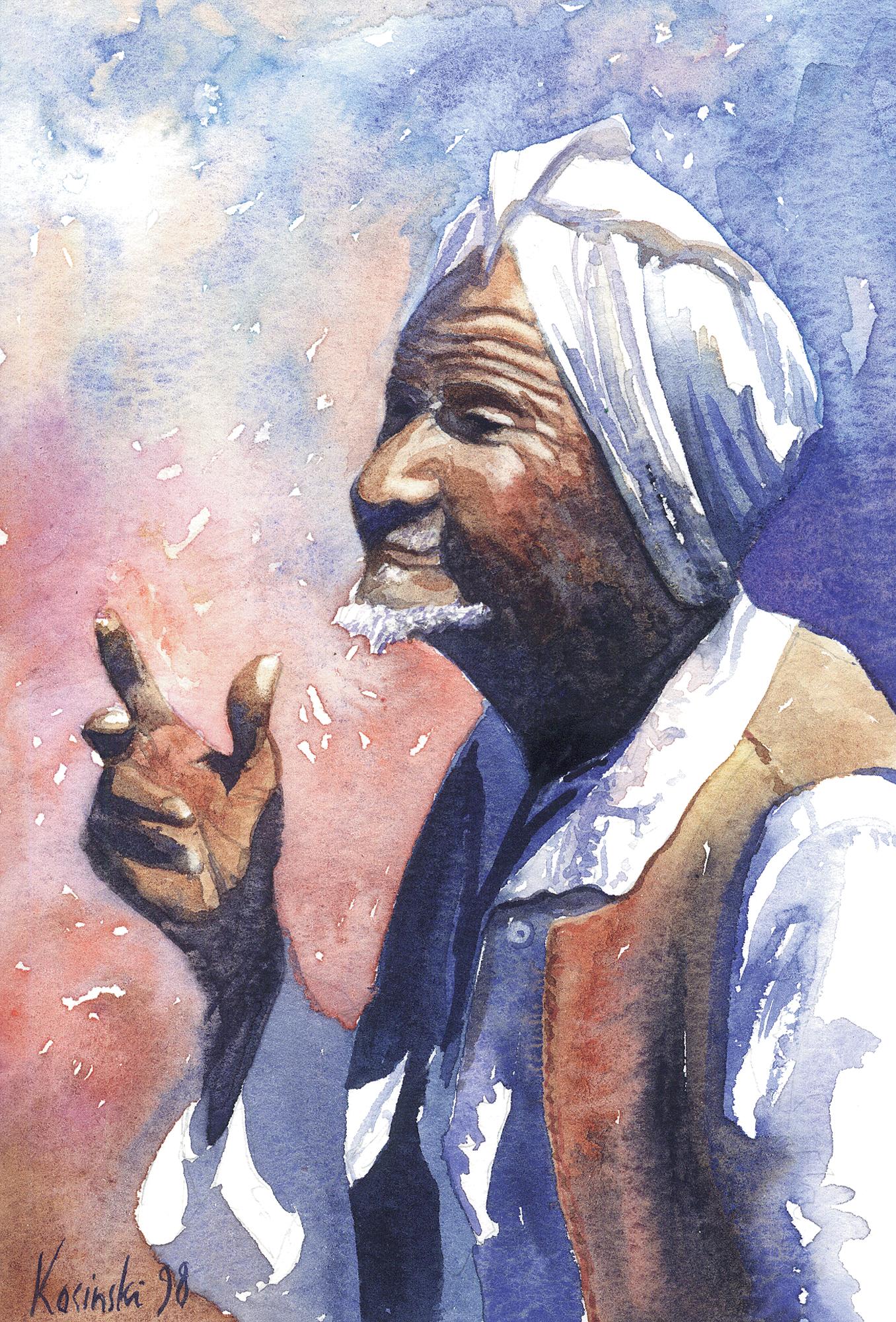 Bedouin, Sinai