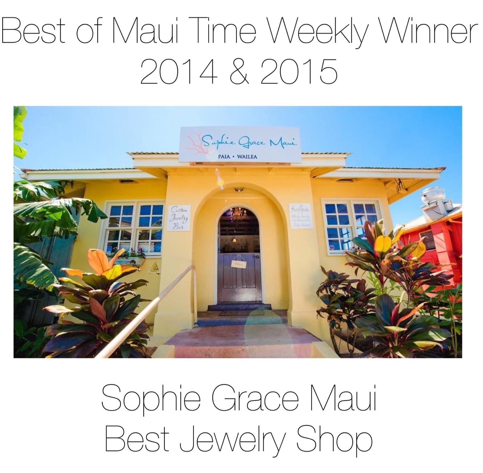 Maui Time Weekly