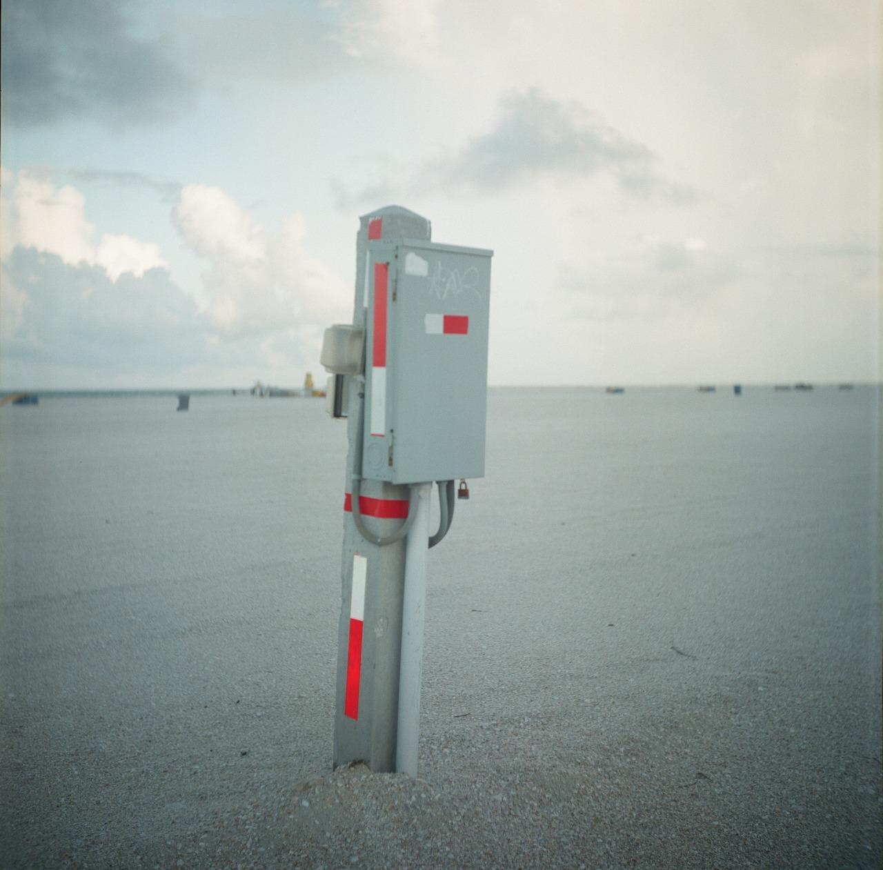 Treasure Island, St. Petersburg, FL. July, 2014