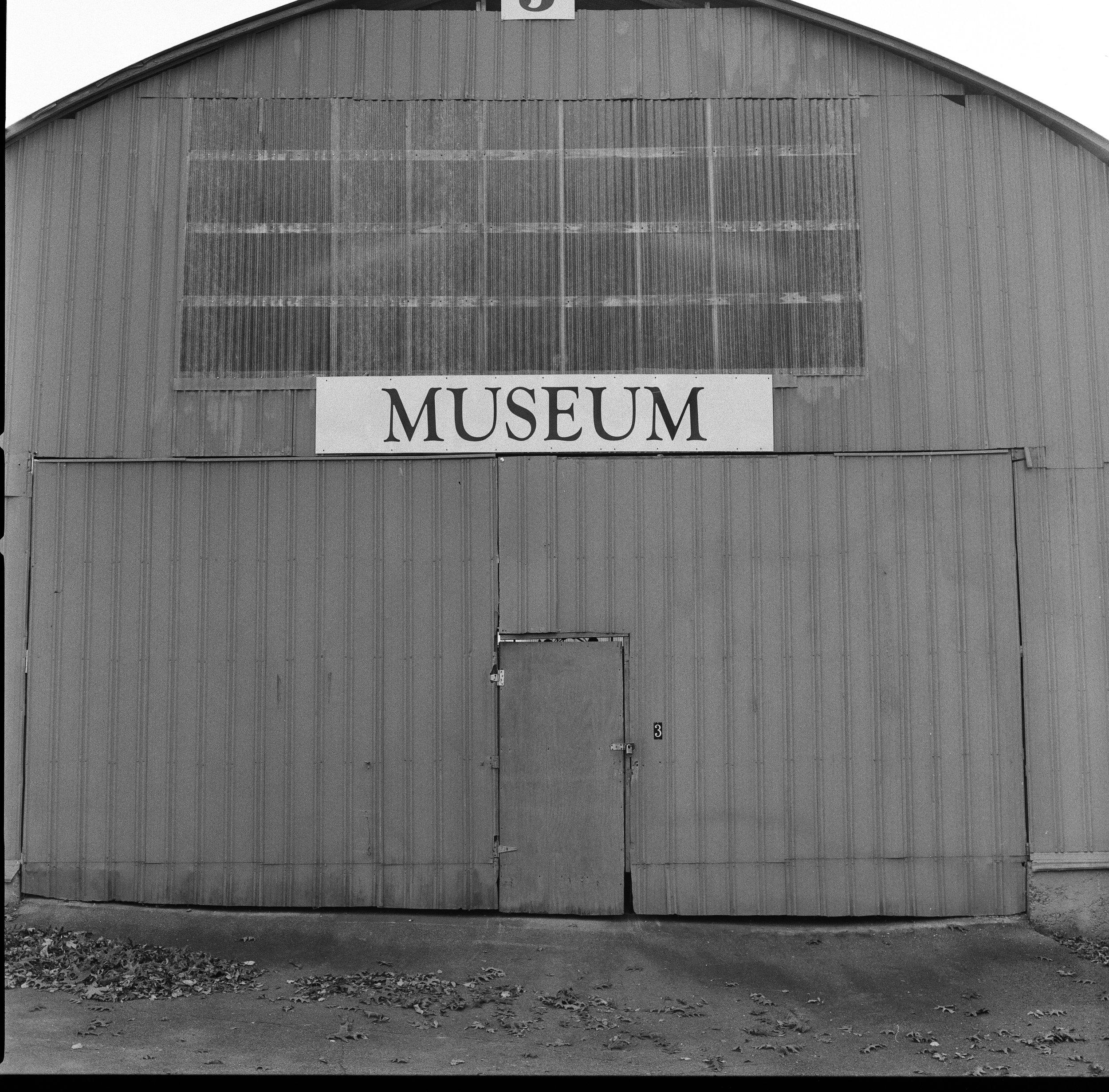 Rhinebeck Aerodrome, NY, 2014
