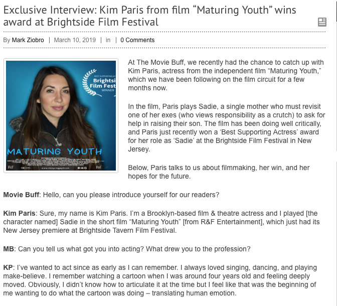 EXCLUSIVE INTERVIEW KIM PARIS WINS AWARD AT BSFF.png