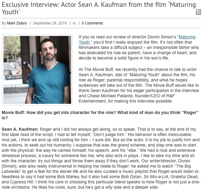 EXCLUSIVE INTERVIEW ACTOR SEAN A KAUFMAN.png