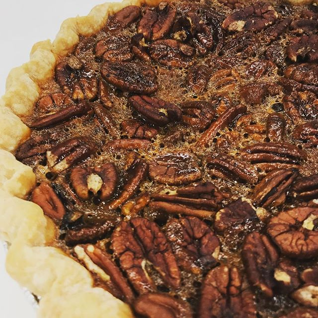 One in five Americans admits to eating a whole pie. #ohmypie #ordernow #eatlocal #shoplocal #pie #kingarthur #downtownbangor
