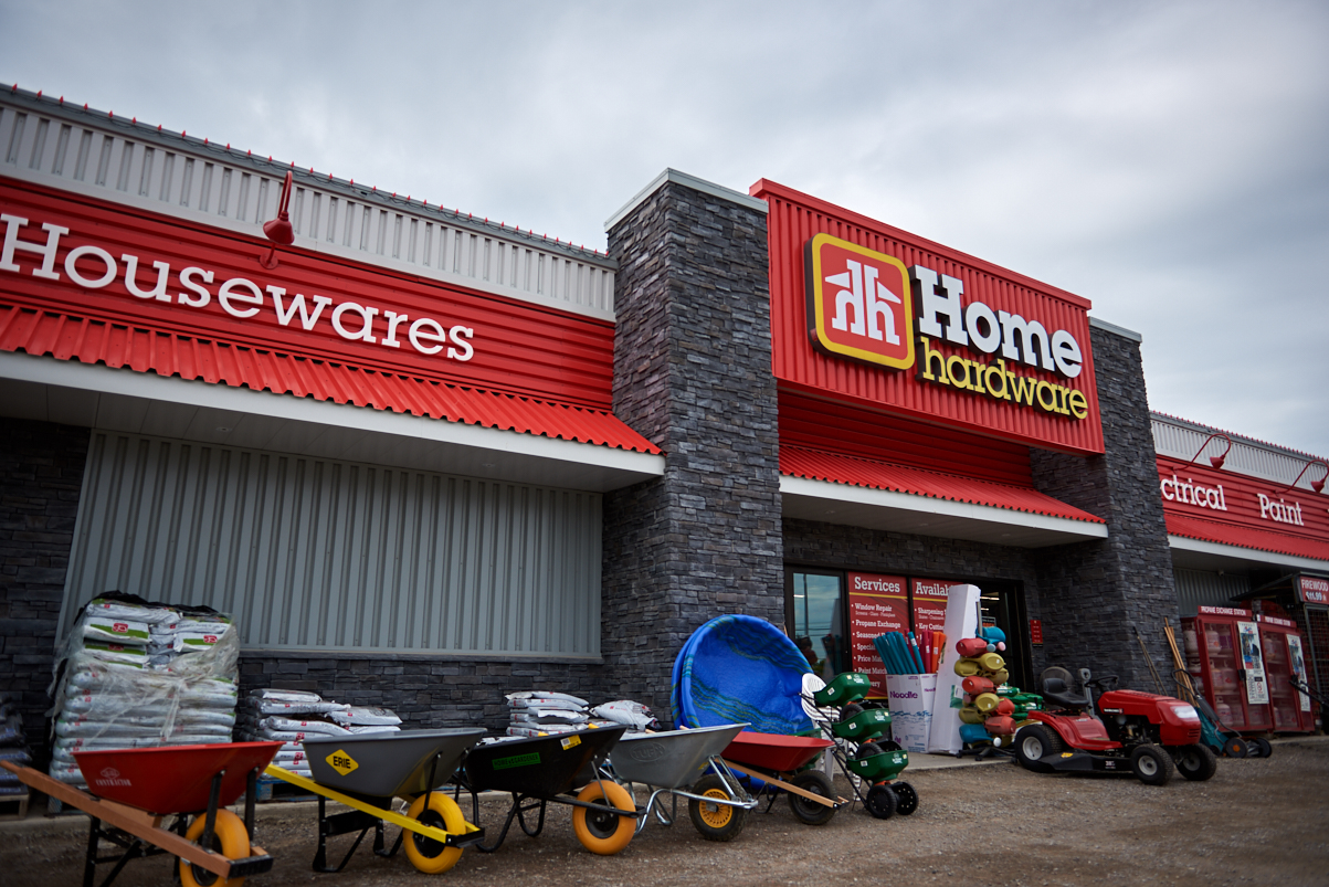 Bridgenorth Home Hardware