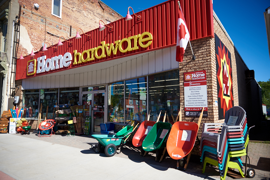 Millbrook Home Hardware