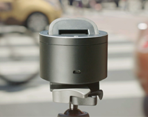 Picbot - An Automated Motorized Picture And Video Bot