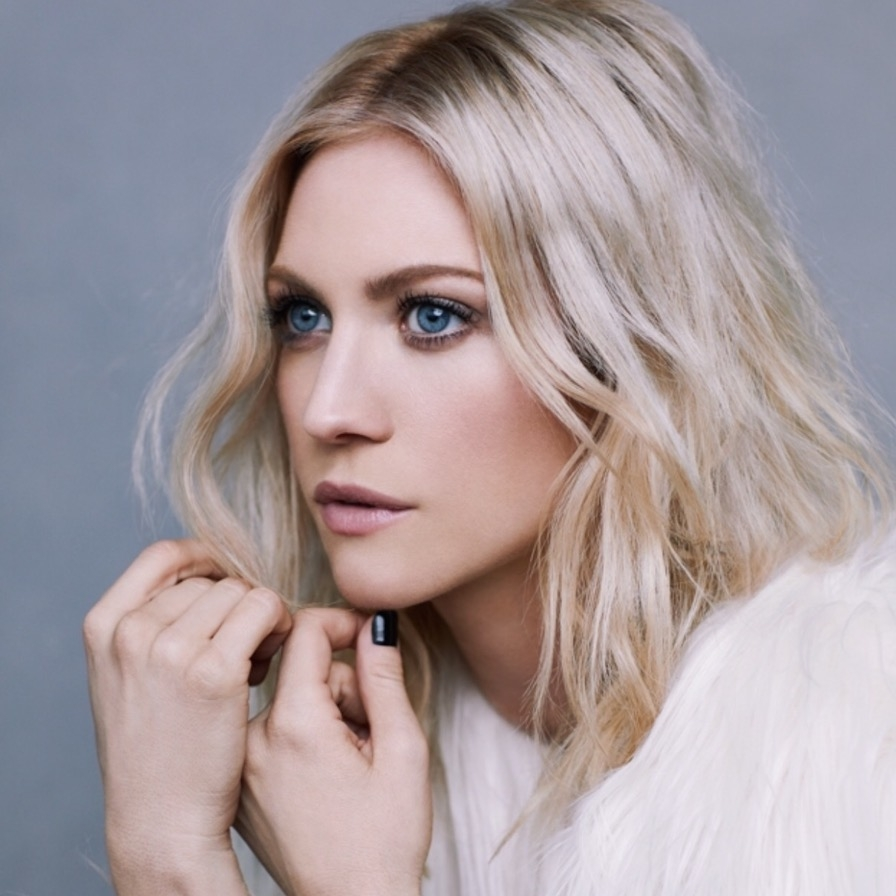 """Panelist    Brittany Snow  Actress and Love Is Louder Co-Founder  """"Changing The World: Empower Your Community For The Better"""""""