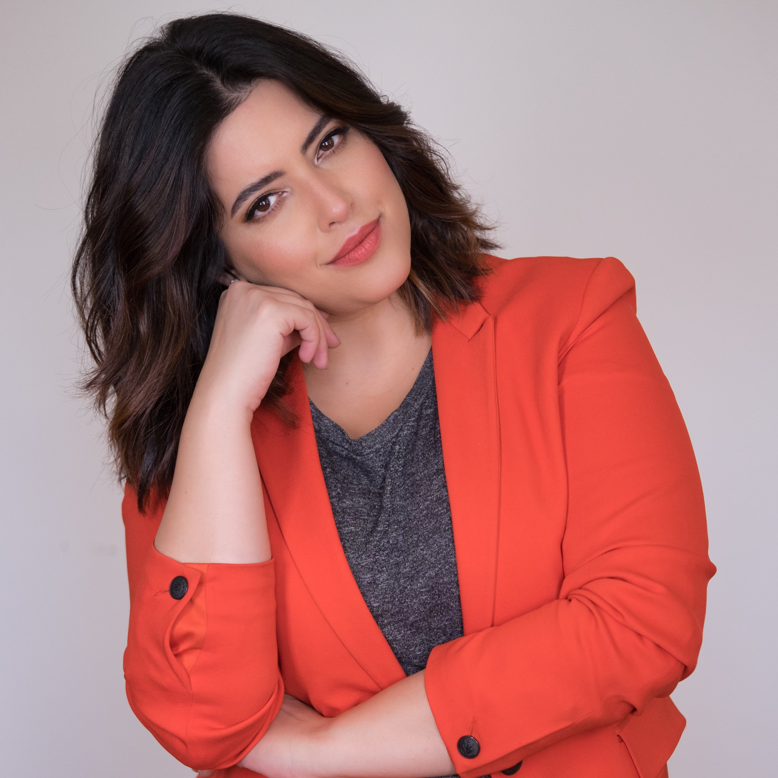 """Panelist    Denise Bidot  Model and Activist  """"Changing The World: Empower Your Community For The Better"""""""