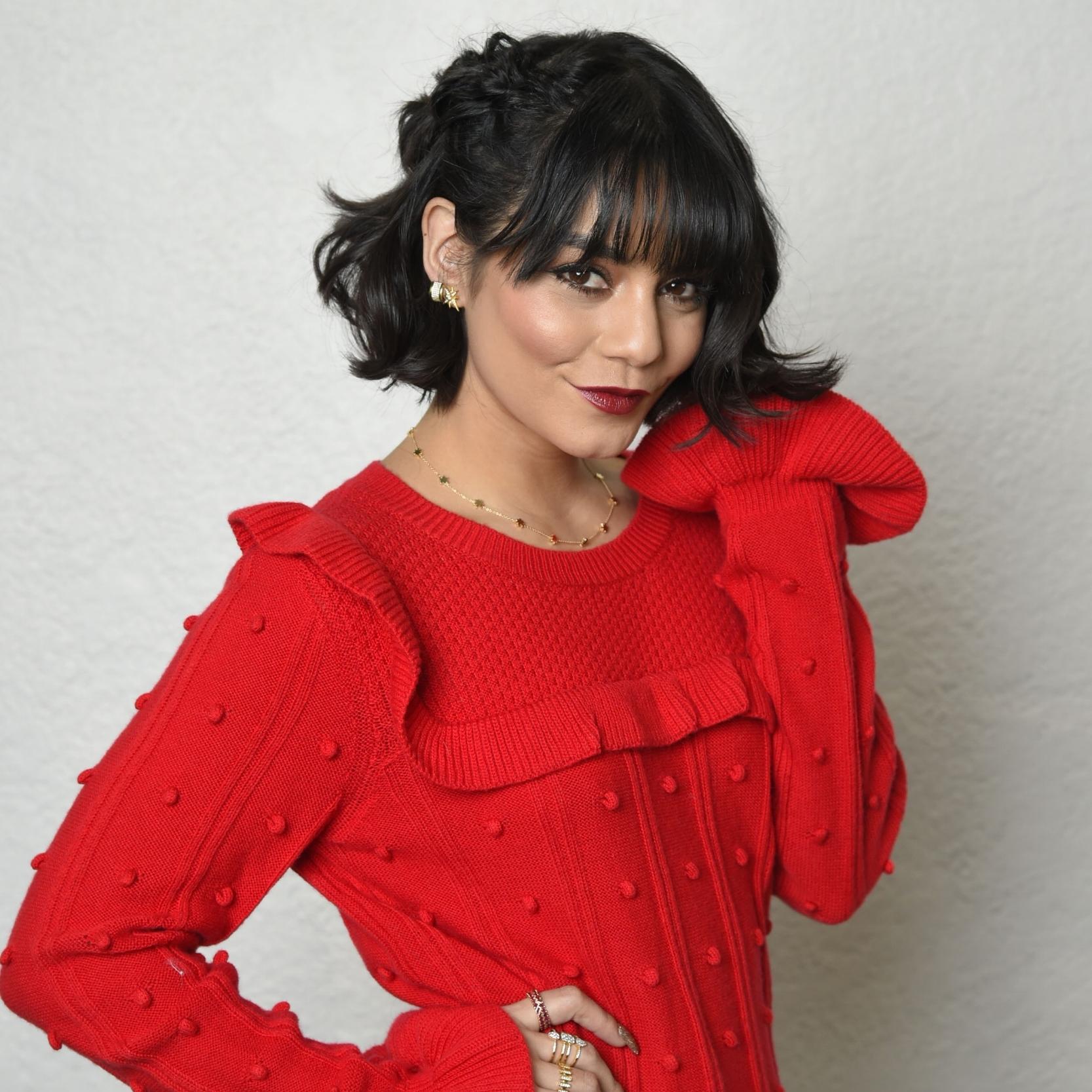 Keynote Speaker    Vanessa Hudgens  Actress