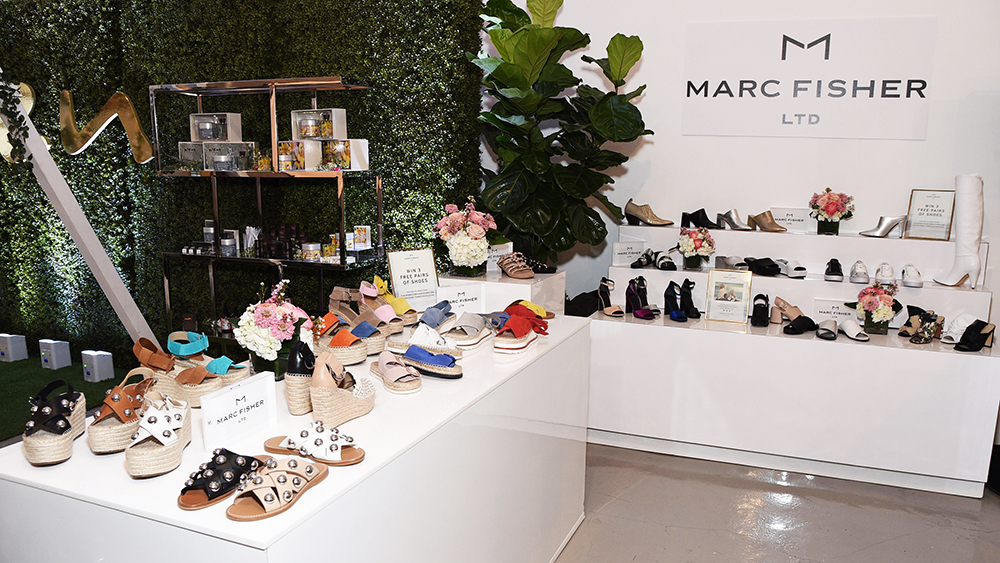 All the hottest shoes from Marc Fisher LTD's spring line