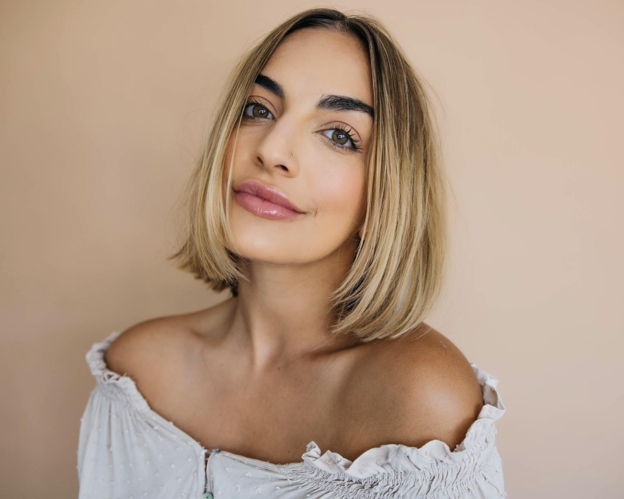 Olia Majd - Influencer & Entrepreneur