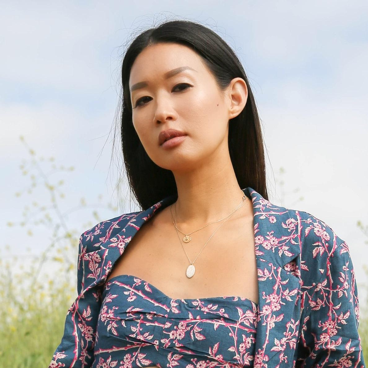 Christine Kong - Influencer
