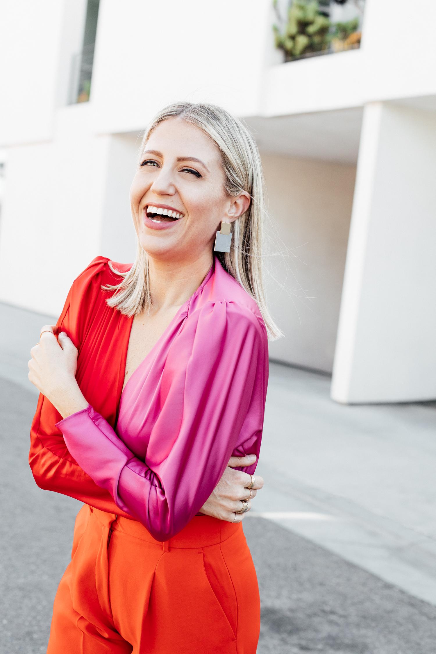 Lindsay Albanese - Founder of TOPTOTE